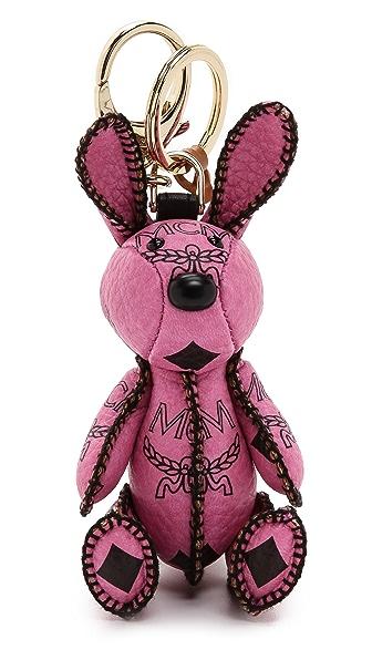 MCM 3D Basic Rabbit Charm