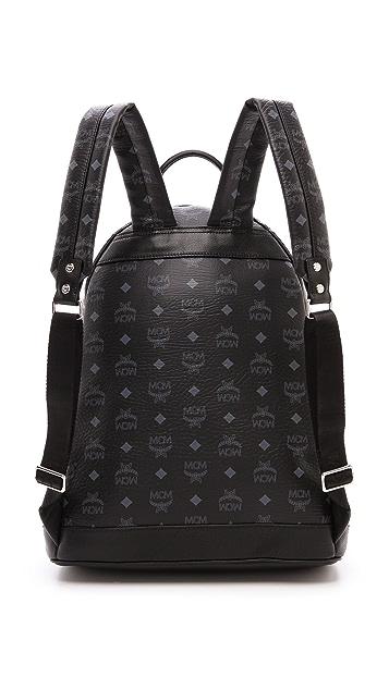 MCM Phenomenon x MCM Backpack