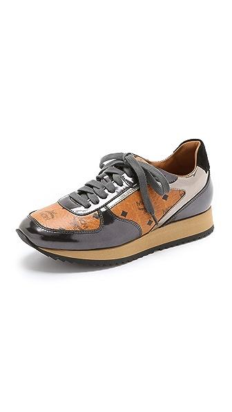 MCM Jogger Sneakers