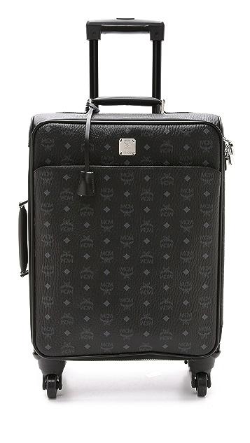 MCM Trolly Cabin Luggage Case