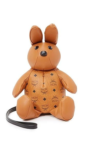 MCM Rabbit Bag
