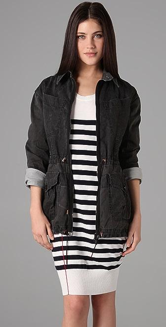 McQ - Alexander McQueen Casual Jacket