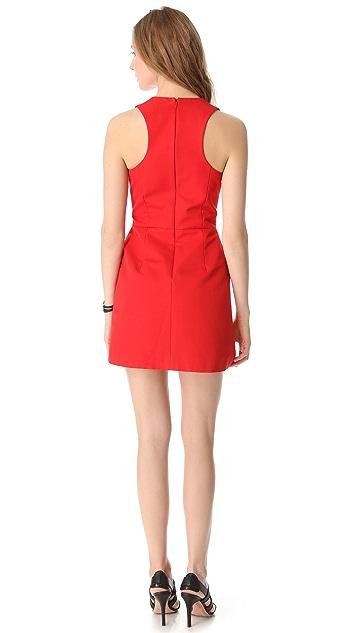 McQ - Alexander McQueen Pocket Dress
