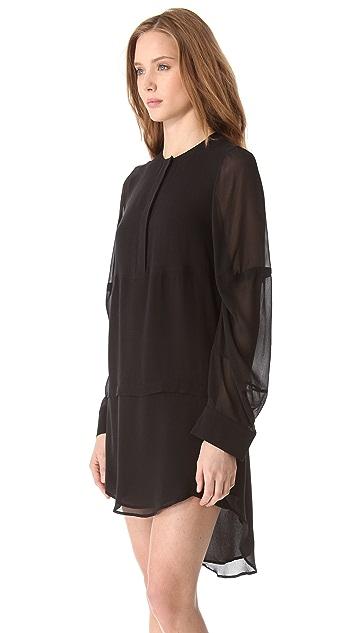 McQ - Alexander McQueen Tunic Dress