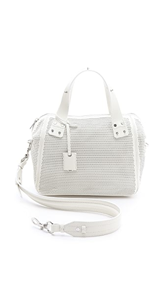 McQ - Alexander McQueen Redchurch Shoulder Bag