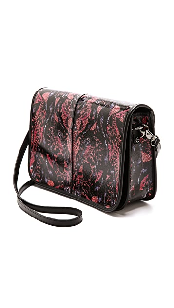 McQ - Alexander McQueen Structured Bag