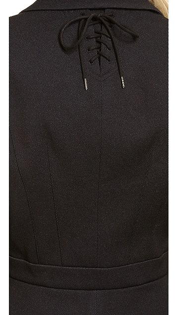 McQ - Alexander McQueen Marine Dart Jacket
