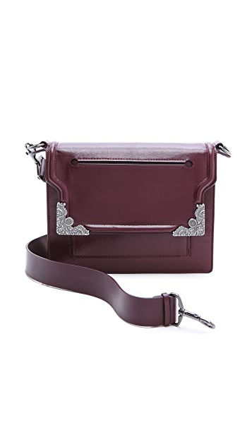 McQ - Alexander McQueen Cross Body Bag