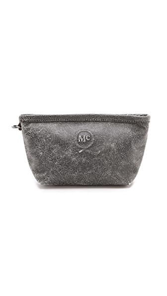 McQ - Alexander McQueen Medium Makeup Case