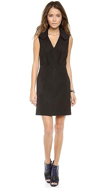 McQ - Alexander McQueen Tailored Dress