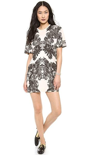 McQ - Alexander McQueen T-Shirt Dress