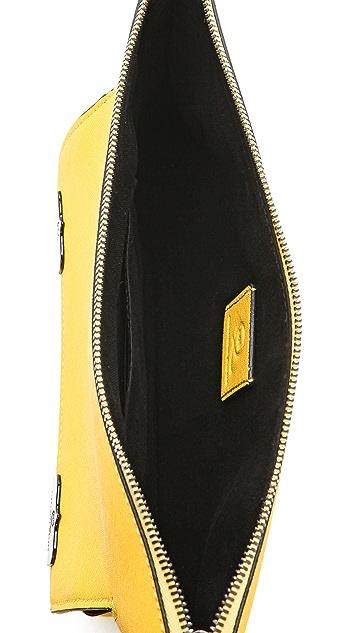 McQ - Alexander McQueen Pocket Case