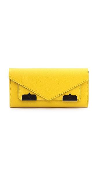 McQ - Alexander McQueen Flap Wallet