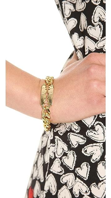 McQ - Alexander McQueen Chunky Chain Bracelet