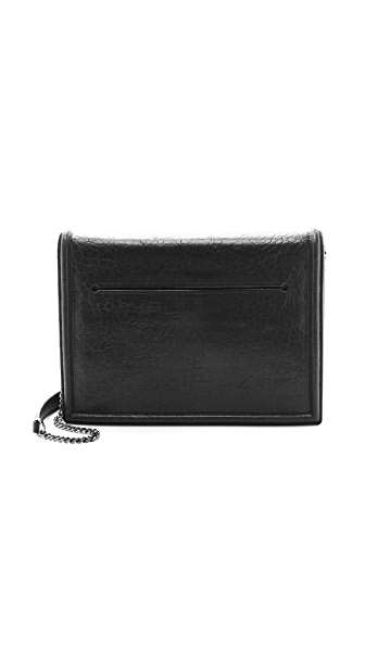 McQ - Alexander McQueen Shoulder Bag