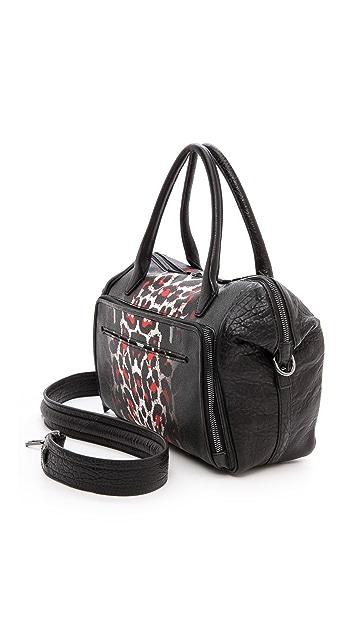 McQ - Alexander McQueen The YT bag