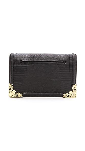 McQ - Alexander McQueen Simple Fold Clutch