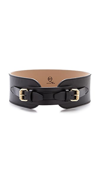 McQ - Alexander McQueen Cinch Belt