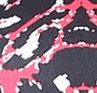Leopard Pixel Print