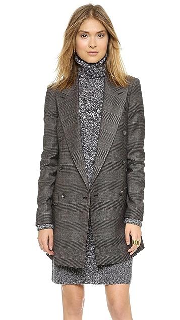 McQ - Alexander McQueen Tux Jacket