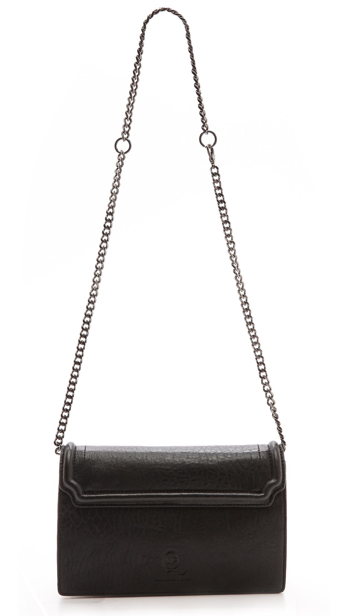497ec73a7ac8 McQ - Alexander McQueen Simple Fold Bag
