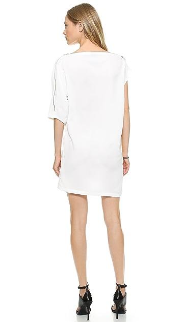 McQ - Alexander McQueen S Bend Dress