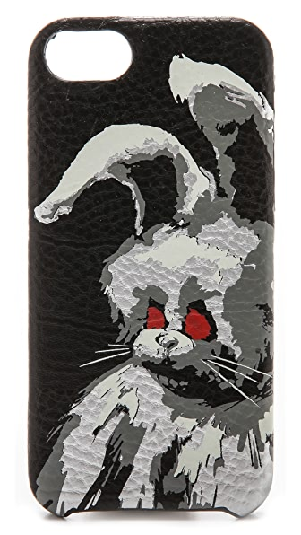 McQ - Alexander McQueen Angry Bunny iPhone 5 / 5S Case