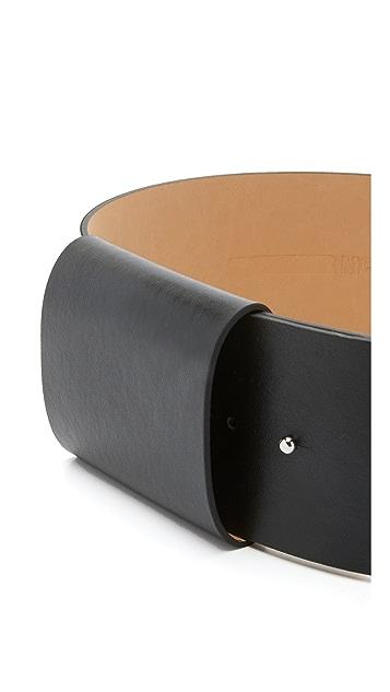 McQ - Alexander McQueen Slider Cinch Belt