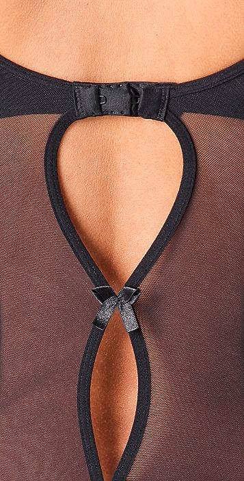 Marlies Dekkers Balconet Bodysuit