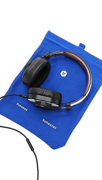 Master & Dynamic MH40-PS Over Ear Headphones
