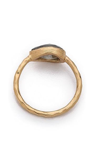 MELINDA MARIA Nell Ring