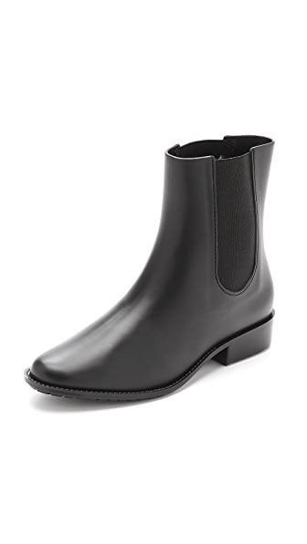 Melissa Necklace Rain Boots