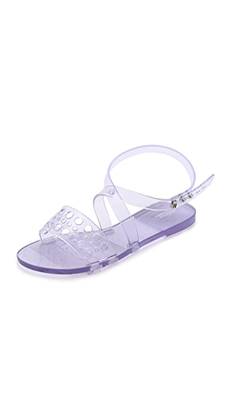 Melissa Tasty Jelly Sandals