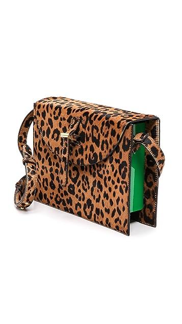 meli melo Thela Prep Spex Haircalf Bag
