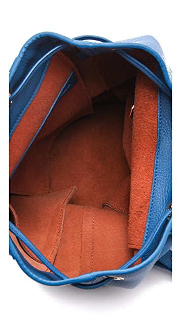 meli melo Thela Halo Backpack