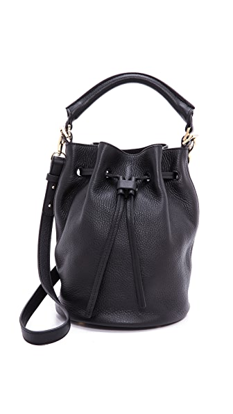 meli melo Lux Guia Bucket Bag