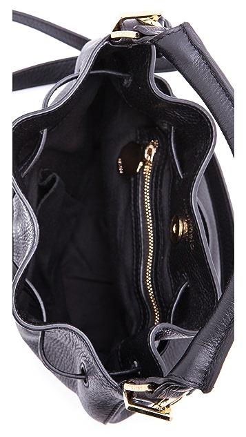 meli melo Lux Guia Bucket Bag