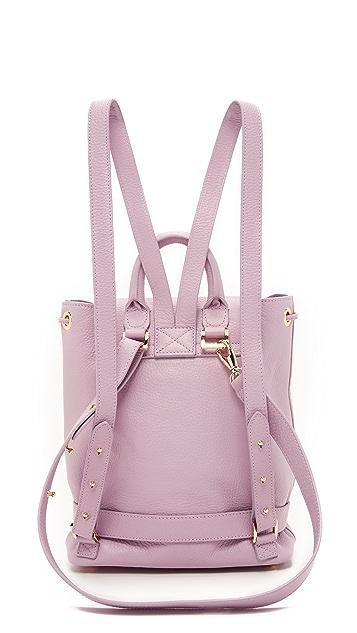 meli melo Mini Backpack