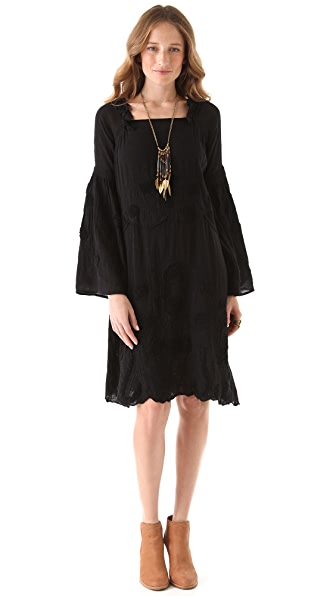 Mes Demoiselles Clothilde Tunic Dress