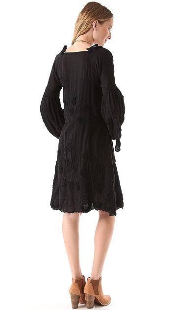 Mes Demoiselles Clothilde Tunic Dress