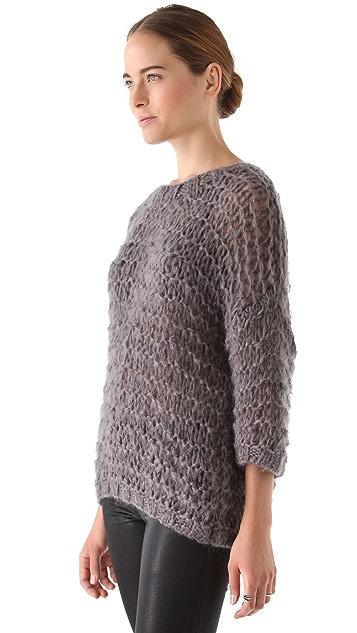 Mes Demoiselles Barnabe Chunky Sweater