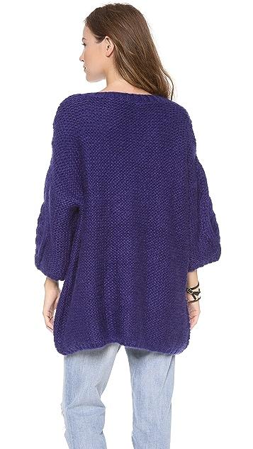 Mes Demoiselles Teha Sweater