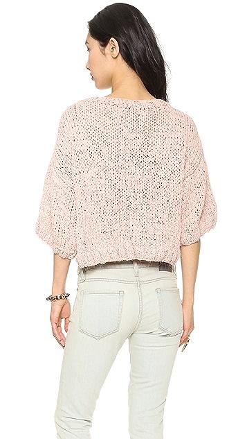 Mes Demoiselles Esperanza Chunky Sweater