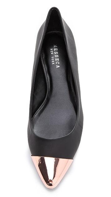 Messeca New York Jaqueline Ballet Flats