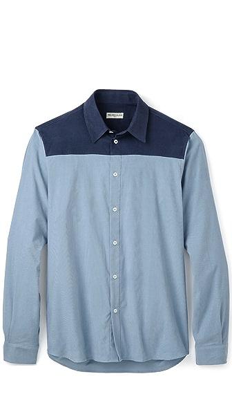 MELINDAGLOSS Hybrid Shirt