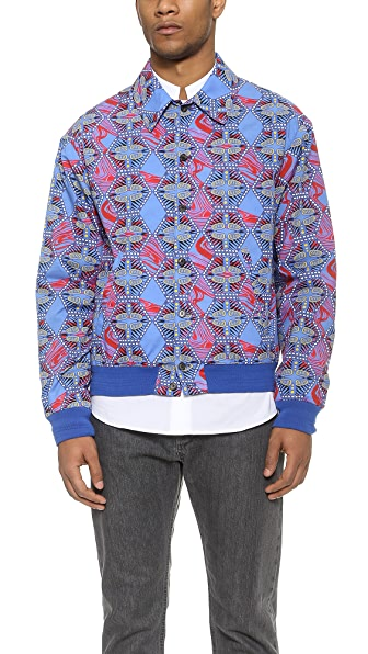 Editions M.R. Printed Rib Jacket