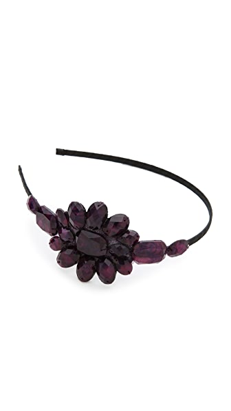 Marie Hayden Beaded Headband