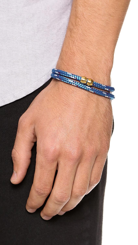 Casing rope bracelet Miansai emaRrWS9qt