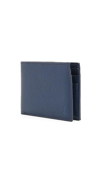 Miansai Modern Billfold Wallet