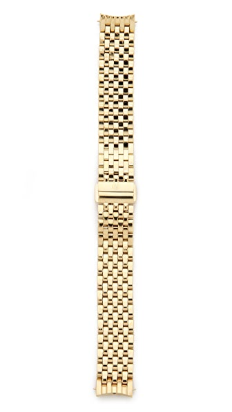 MICHELE Serein 16mm Bracelet Strap